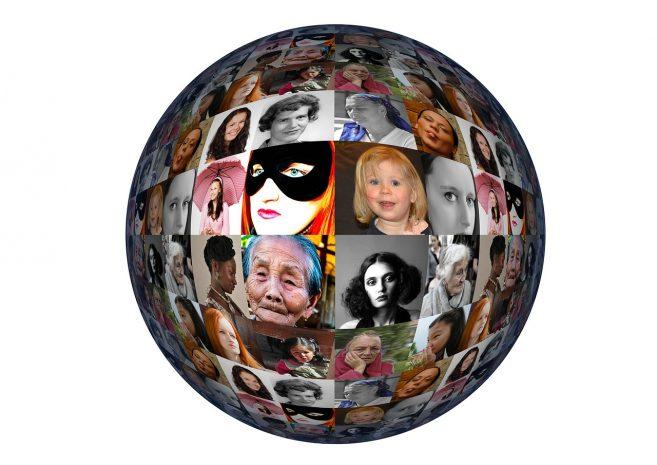 El 8 de marzo es el Día Internacional de la Mujer, que no te confundan